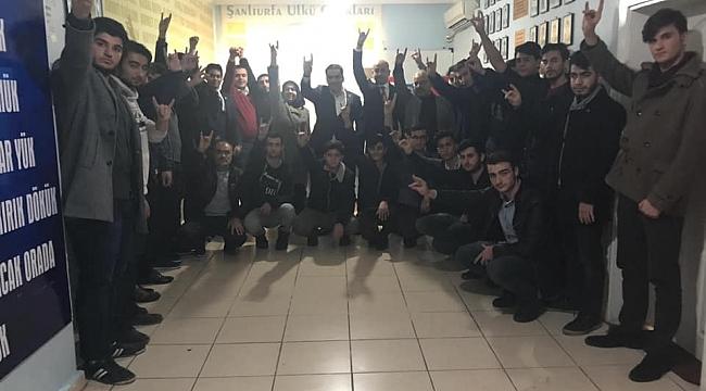 Ocakoğlu'ndan seminer