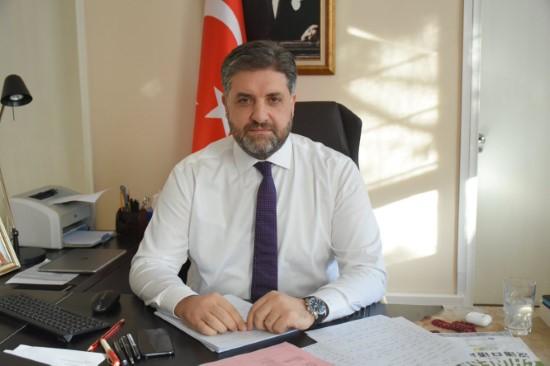 Önen'den Cumhurbaşkanı Erdoğan'a teşekkür