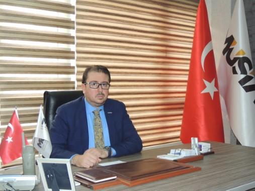 Saatçı: Meselemiz Türkiye olsun