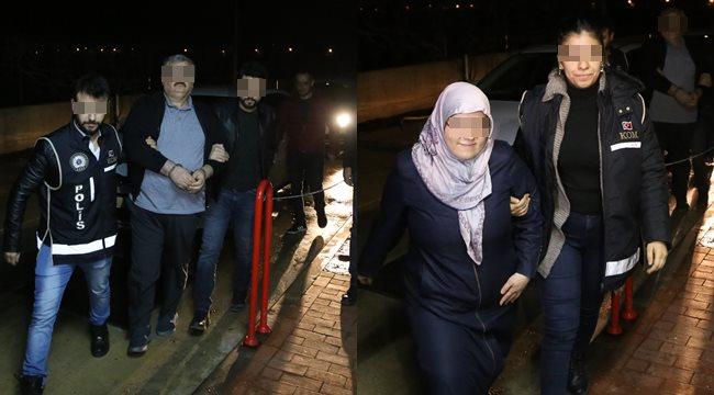 Sözde il imamı Şanlıurfa polisine teslim edildi