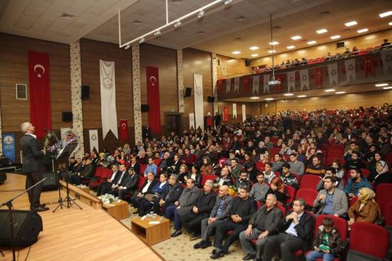 Türk sanat müziği konseri büyük beğeni topladı