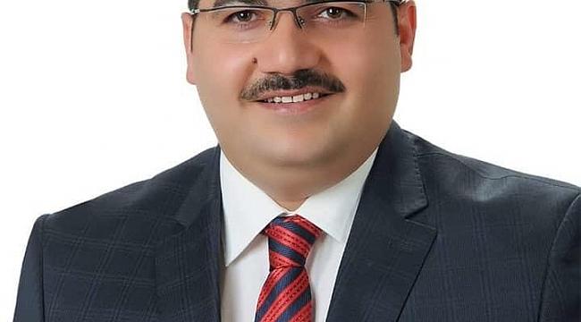 AK Parti Haliliye için Canpolat dedi.
