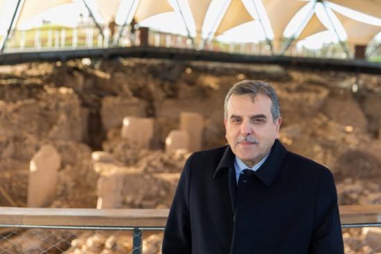 Tarihi anlamak için Göbeklitepe'yi iyi incelemek gerekir