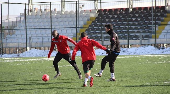 Elazığ –Adanaspor maçı urfada oynanacak