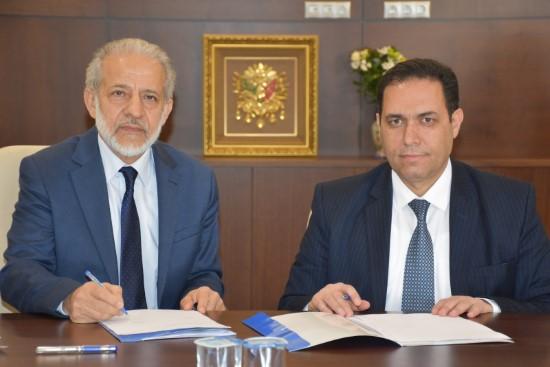 Harran Üniversitesi protokol imzaladı