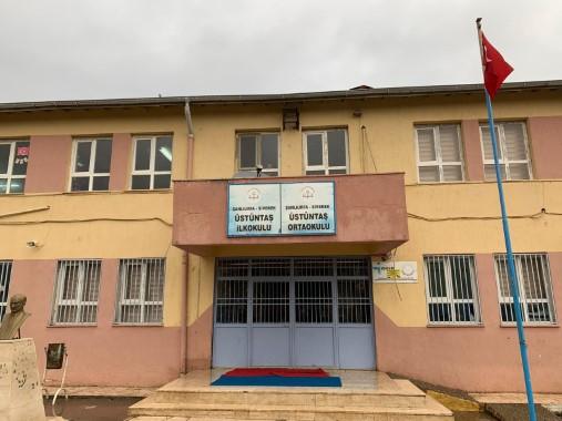 Köy okulunun başarısı özel kolejleri geçti