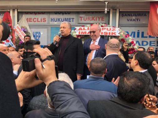 Pınarbaşı: Mahmut Mirkelam, görevini layıkıyla yapacaktır