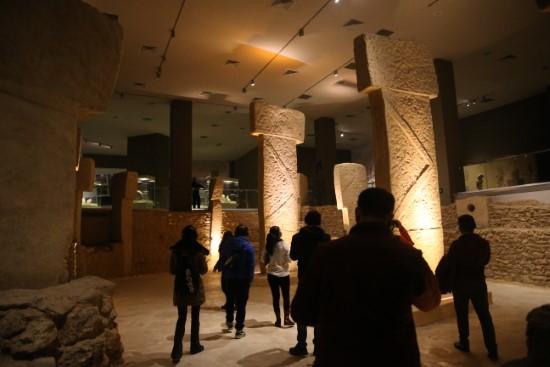 Şanlıurfa Müze Kompleksi'ne