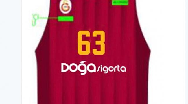 Şanlıurfa spor sponsorluğu Galatasaray'a kaptırdı