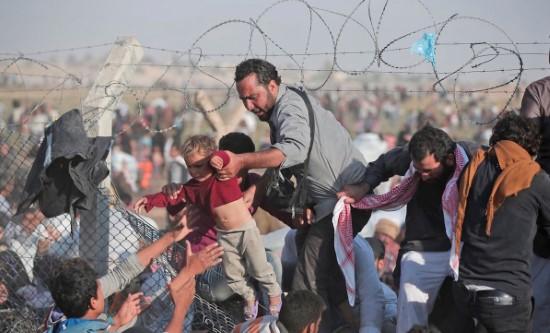 Suriyelinin en fazla bulunduğu ikinci şehir Şanlıurfa