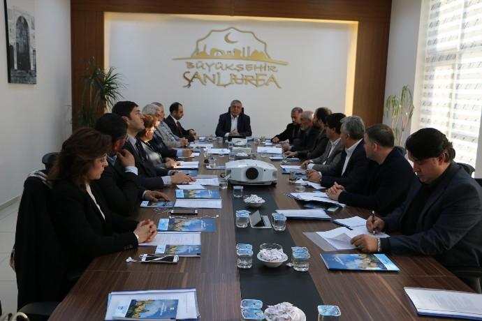 Tarım kenti Şanlıurfa'da da kenevir ekimi yapılabilmelidir