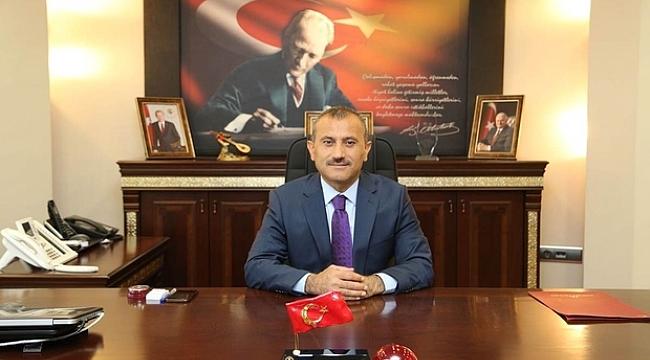 Tunceli valisi Urfa'da oynanacak maçı Tunceli'de yapılmasını istedi.