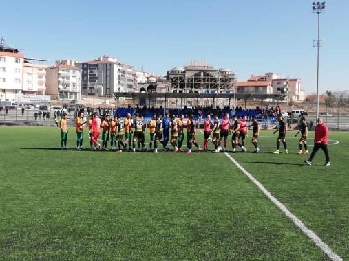 11 Nisan Spor 3-1 mağlup oldu