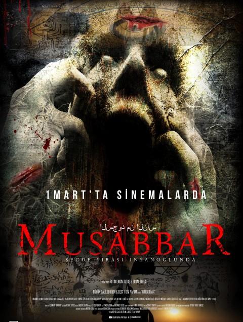 Bir bölümü Urfa'da çekilen Musabbar 1 Mart 2019 'da vizyonda