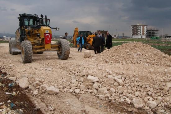 Demirkol: Halkımızın çamura basmaması için çalıştık