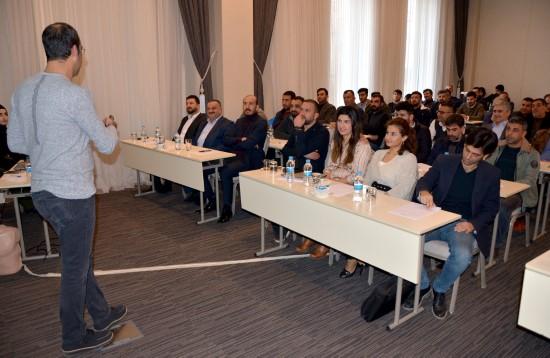 Dicle Elektrik'ten 2 bin 757 çalışanına İSG eğitimi