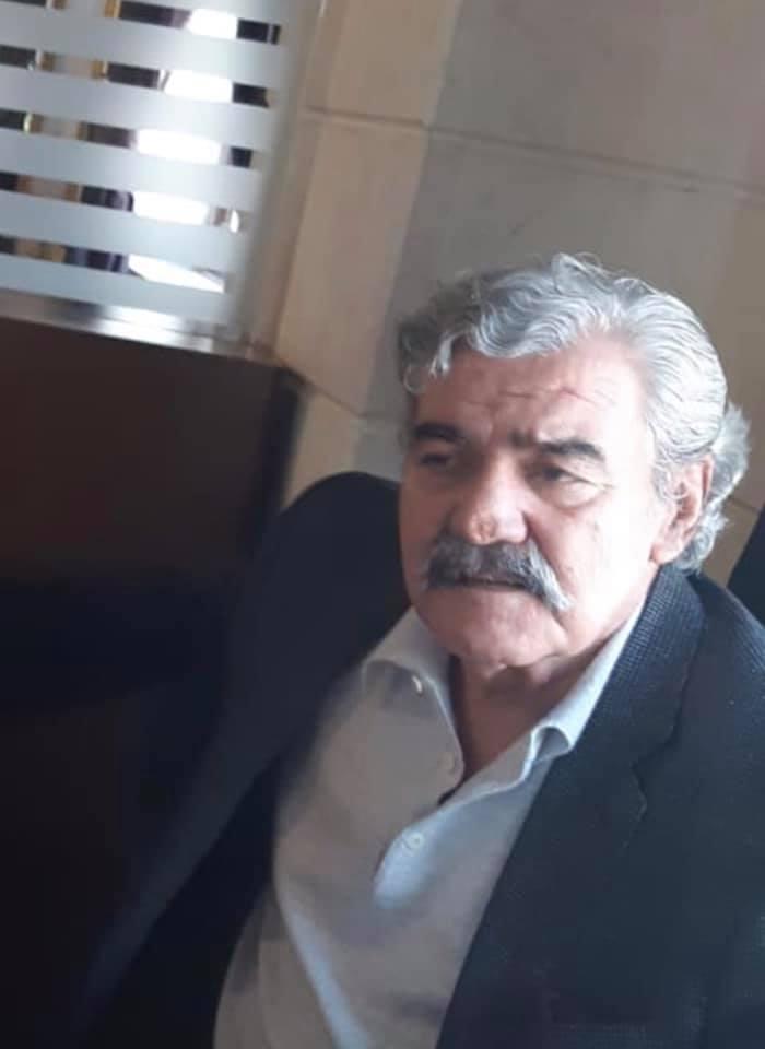 Eski Milli Eğitim Müdürü Nejat Ergüven vefat etti.