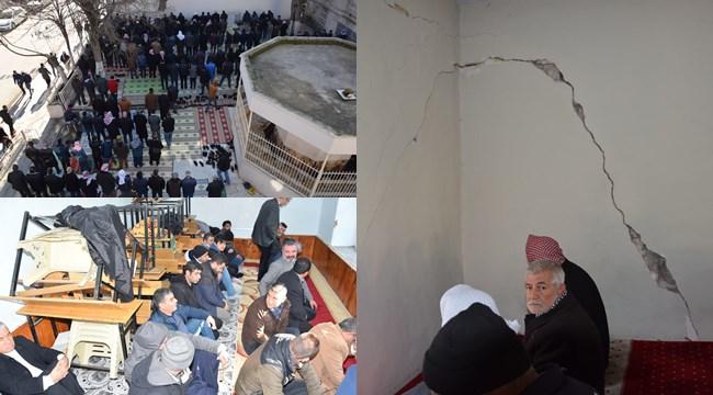 Merkez cami imamları kapasite eksikliğinden dert yakındı