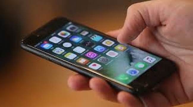 Şanlıurfalılar sık sık telefon değiştiriyor