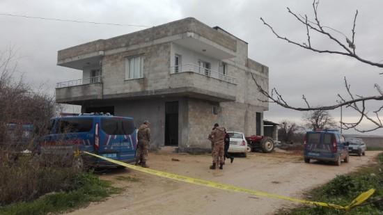 Şanlıurfa'da cinnet getiren damat dehşet saçtı: 3 ölü