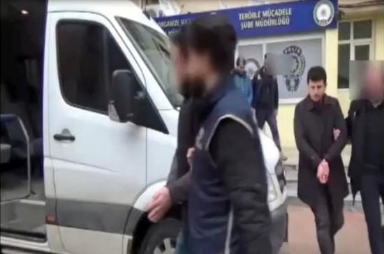 Şanlıurfa'da PKK operasyonu: 10 tutuklama