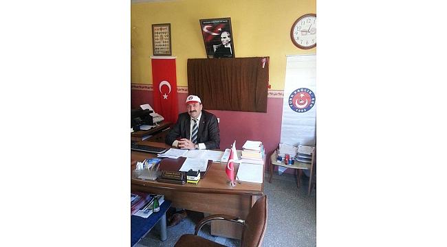 Balcı ve Sayık 14 Mart Tıp bayramını kutladı