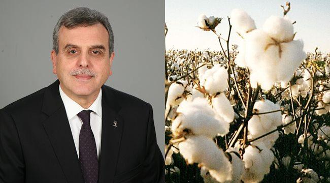 Beyazgül'den çiftçilere destekleme müjdesi