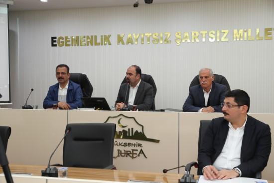 Çiftçi: Büyükşehir meclisini tarih altın harflerle yazacak