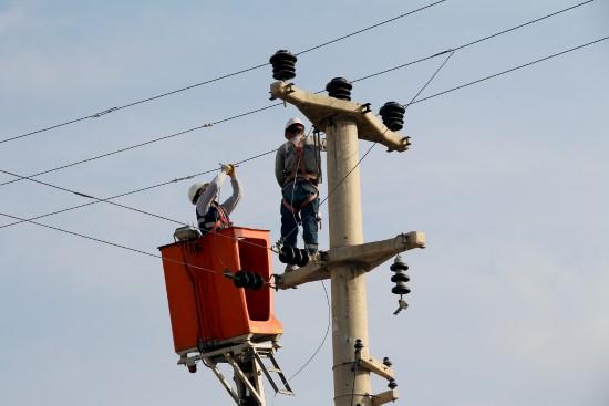 Dicle Elektrik Şanlıurfa'da yaza hazırlanıyor