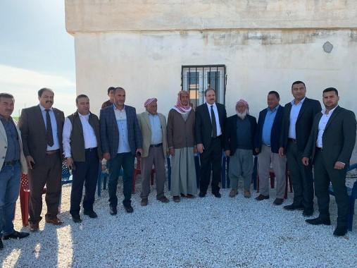Şanlı şehrimiz Gönül Belediyeciliği için onay verecek