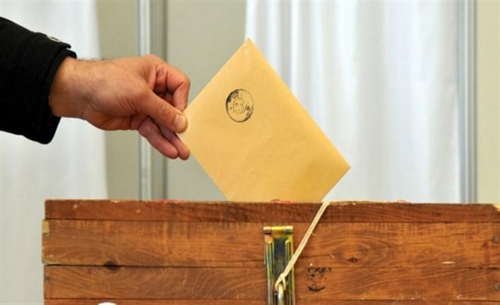 Şanlıurfa'da 1 milyon 93 bin 515 seçmen sandık başına gidecek