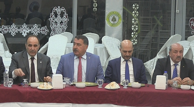 Şanlıurfa Türk eğitim_Sen üye kayıtta Türkiye Birinci oldu