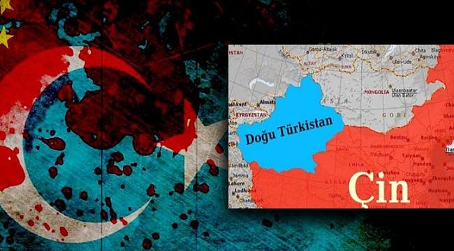 Şanlıurfalılar Uygur Türklerinin yanında