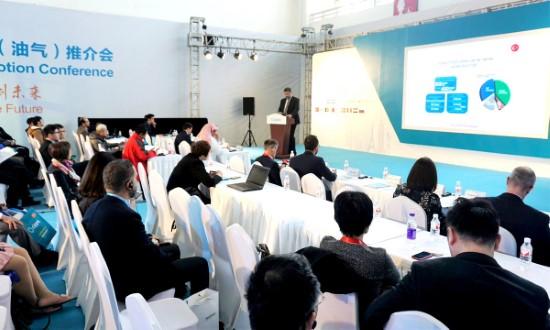 Büyükelçi Önen'den Çin Enerji yatırımcılarına çağrı