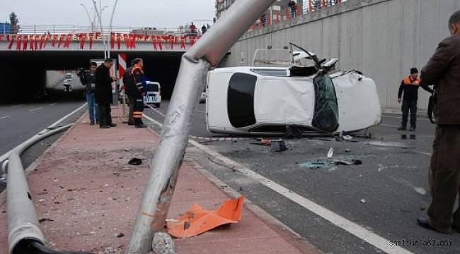 En az trafik sigortası yapan il Şanlıurfa (Video)