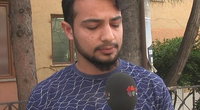 Gençler Belediyelerden sorunlarına çözüm istiyor(Video)