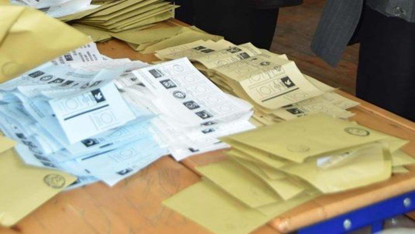HDP Viranşehir seçim sonuçlarına itiraz etti