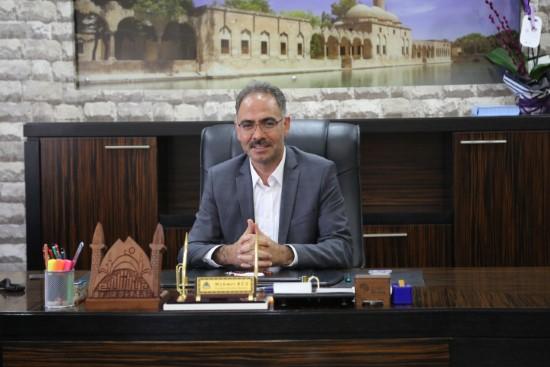 Eyyübiye belediyesi halk günü buluşmaları devam ediyor
