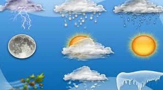 Şanlıurfa'da bugün sağanak yağış bekleniyor