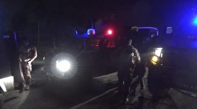 Şanlıurfa polisinden PKK/KCK operasyonu(Video)