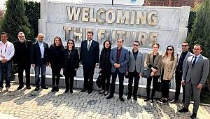 Türkiye EXPO 2019 Pekin Botanik Sergisine hazır