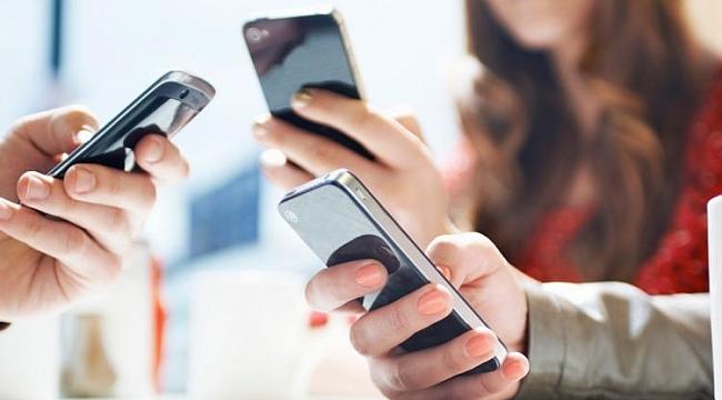 Cep telefonunda israf artıyor