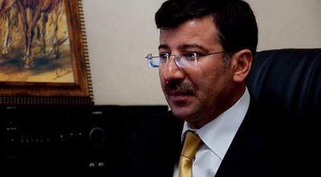 Cevheri,Araştırma komisyonuna seçildi.