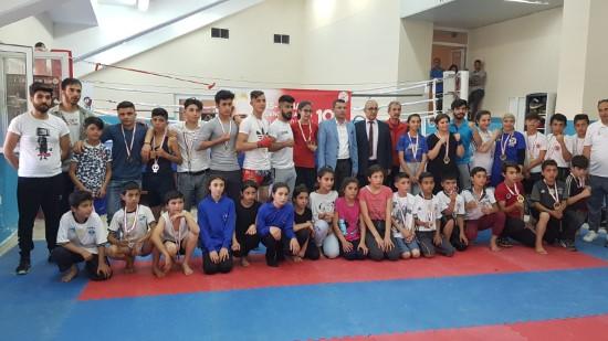 Eyyübiye Belediyesi gençliği başarılarıyla göz dolduruyor