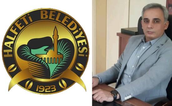 Halfeti belediye başkan yardımcılığına Dilek atandı