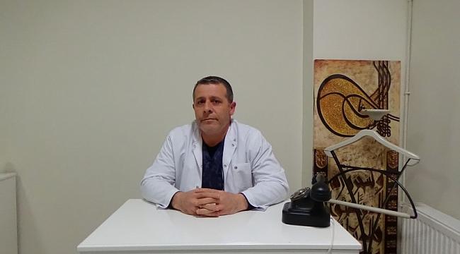 Kaçak dişçilere gidenlerin Hepatit'e yakalanma tehlikesi var