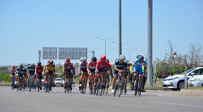 Mezopotamya Bisiklet Turu devam ediyor (Video)