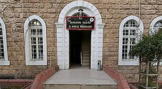 Şanlıurfa'da Hastalar tedavi için il dışına gidiyor