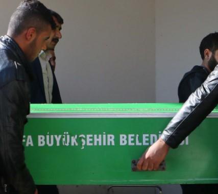Şanlıurfa'da traktörden düşen çocuk öldü