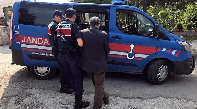 Urfa eski Emniyet Müdürü feto'dan yakalandı